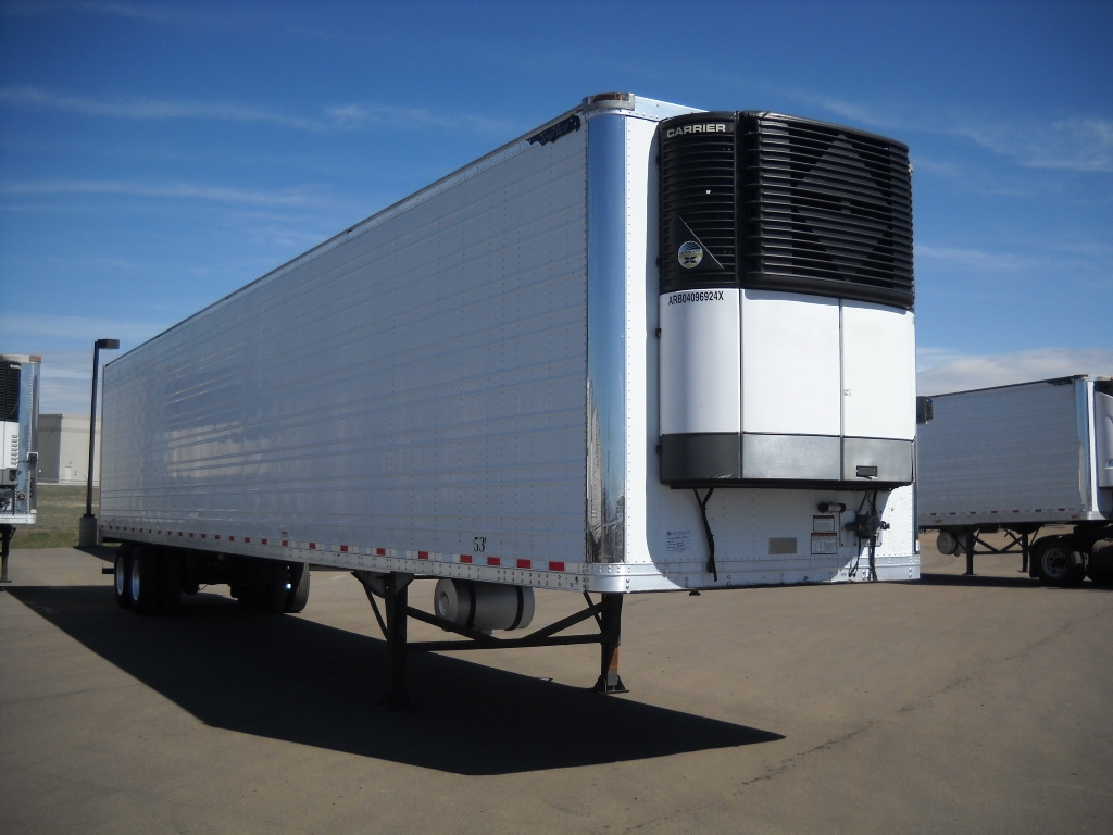 Central Valley Trailer Rental And Leasing | CVTR